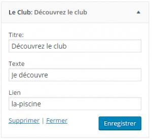 club-widgt